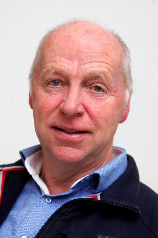 Bert de Smet - TOP Gemeentebelangen - Foto