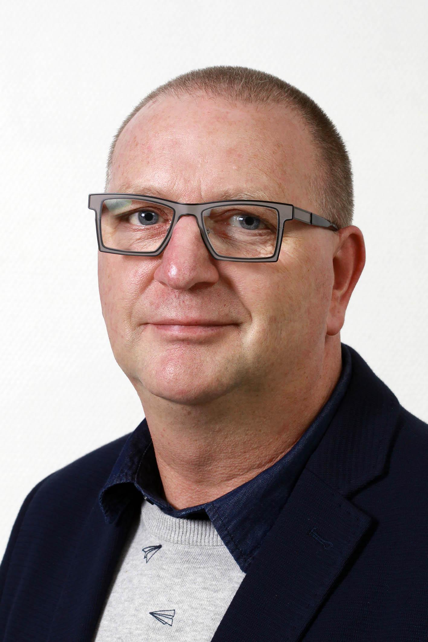 Frankie Pijcke - TOP Gemeentebelangen - Foto