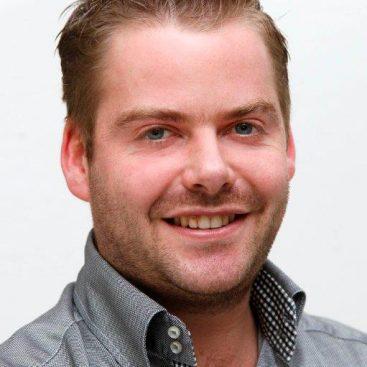Roderick Huys - TOP Gemeentebelangen - Foto