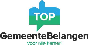 Logo - Top GemeenteBelangen