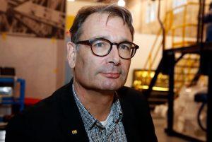 TOP Gemeente Belangen - Frank van Hulle blog website